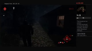 FRIDAY THE 13TH LIVE stream 9\18\2018