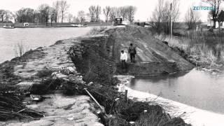 ZEITGEIST: Sturmflut 1962