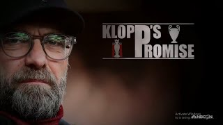 The Premier League Title Jurgen Klopp Promised Liverpool F.C.| Exclusive Documentary 2020