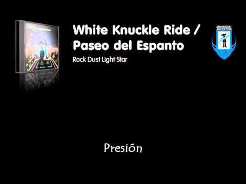 Jamiroquai - White Knuckle Ride (Subtitulado)