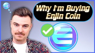 Enjin Coin Review - Games & Samsung Partnership Explained! 🔥