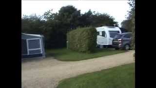 HILL COTTAGE CAMPING AND CARAVAN PARK   FORDINGBRIDGE   9 14
