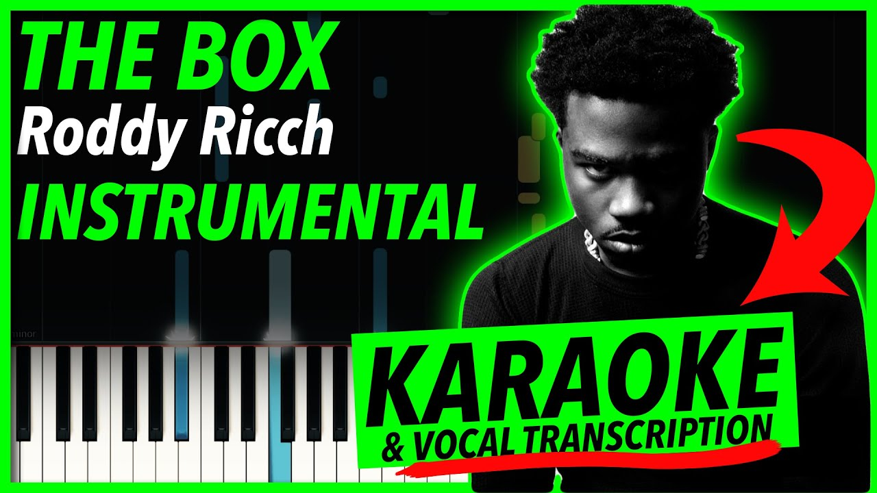 Roddy Ricch - The Box [Official Audio] MP3 Download - Mp3 Music Online and Listen