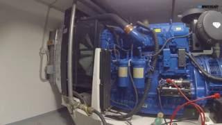 Тестирования автоматики ввода резерва питания с ДГУ (Diesel Generator Test)(В дата-центре МногоБайт SkyDC регулярно проходят тесты автоматической системы ввода резерва питания с дизель..., 2016-07-05T14:29:24.000Z)