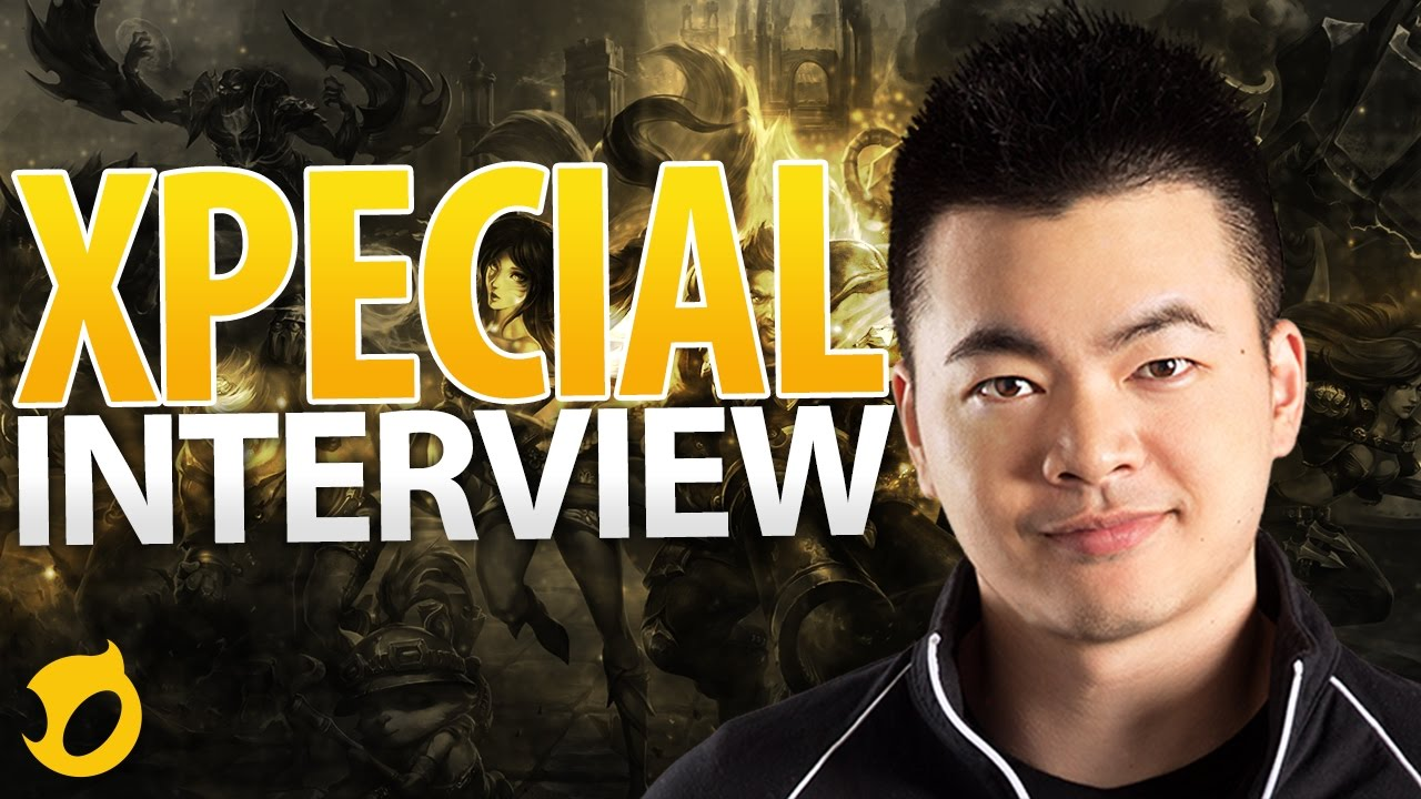 [LoL] Xpecial On Joini...