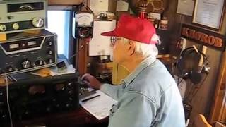 awa bruce kelley 1929 qso party with kb0rob