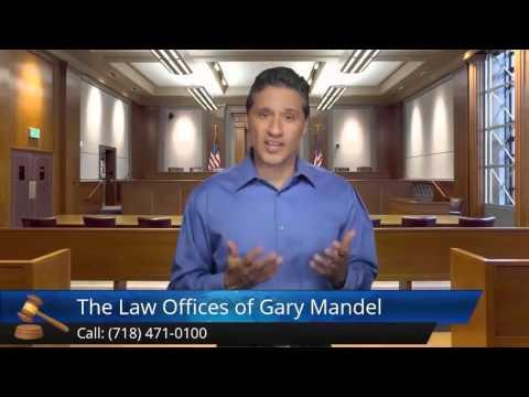 Gary Mandel Personal Injury Attorney Reviews Far Rockaway NY