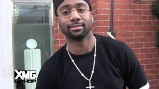 jas prince on birdman only one courtesy call