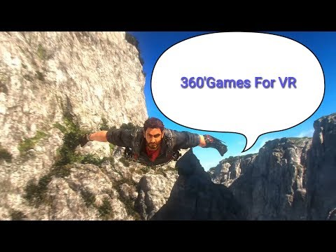 Best Games For VR Reality. Android Games VR. Just Case 3 Samsung Vr.