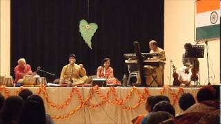 2013 MSMI Ganapati Clips:  Sept 15th @ Indian Community Center, Indianapolis, IN