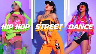 [울트라패션] HIP HOP STREET 댄스복 세트ㅣ신상 업데이트!