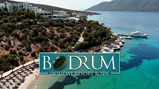 Bodrum Holiday Resort & Spa, Turkey (4K)