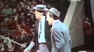видео цирк юрия никулина