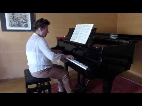 Beethoven - op no. 3 a l'Allemande