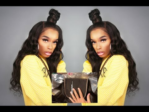 WigginsHaircom 6x6 Closure Review  Will It Replace Frontals?