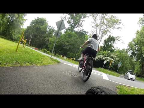 2-Ride with Cynthia to Rock Creek Park Part 2 GO015454