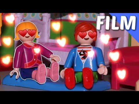 Playmobil Film deutsch 🥰Verliebtes Pärchen nervt alle 🤪Spielzeug Kinderfilm