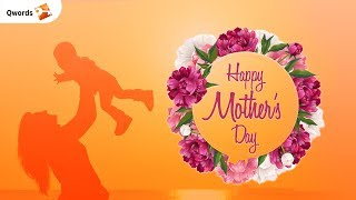 Cover Lagu Cinta untuk Mama 4K | Qwords - Hari Ibu