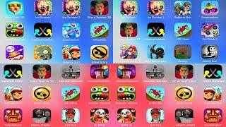 IceScream,IceScream2,ScaryTeacher,BlockCraft,TempleRun,SubwaySurfers,HillClimb,BrawlStars,EvilNun,