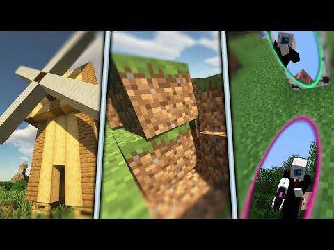 These Are Some Of The Coolest Minecraft Mods That Exist