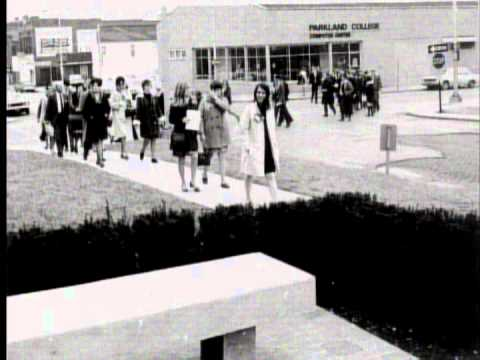 Illinois Pioneers - Parkland College
