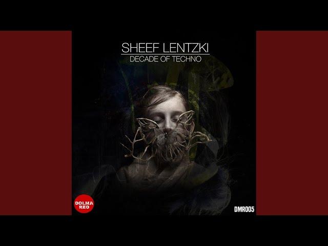 StrongHold (Sheef Lentzki 'Mad' Remix)