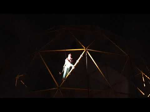 Globe by Close - Act | White Night | Melbourne - 2019 | Part 1