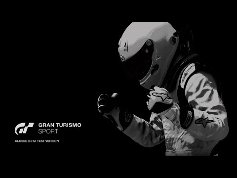 Gran Turismo™ Sport ¦¦ Time Trail Gameplay & Replay ¦¦ Close