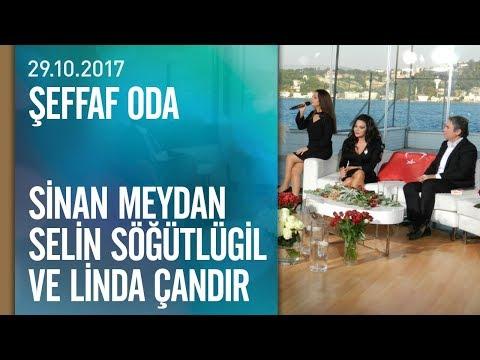 Şeffaf Oda, Cumhuriyet Bayramı özel konseptiyle ekrana geldi - 29.10.2017 Pazar