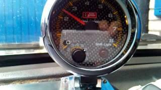 видео Не работает тахометр ВАЗ 2109