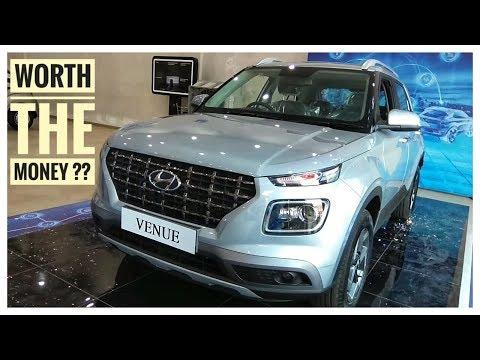 Hyundai Venue | Hyundai Venue Review | Hyundai | Venue| Hyundai Venue Price