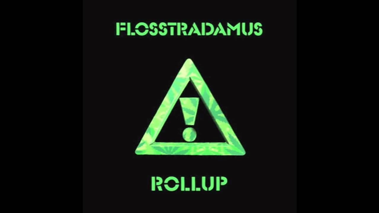 Flosstradamus Logo