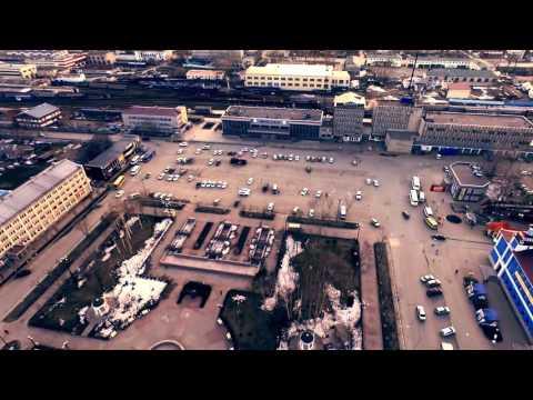 Sakhalin Aerial 2016