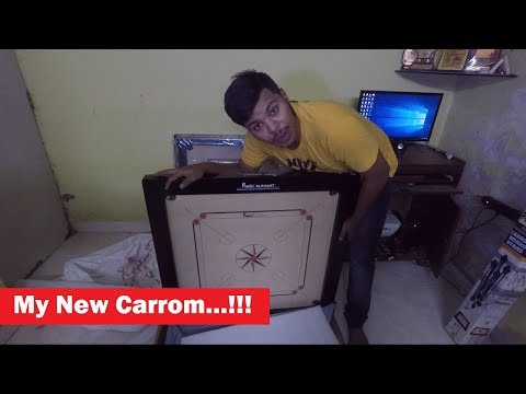 Best Carrom Board And Budget Carrom Boards