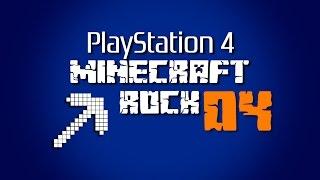 Minecraft z Mikołajem (S01E04) Każdy swoje (PS4 - split-screen)