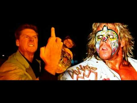 the truth behind the Ultimate Warrior and Vince McMahon beef