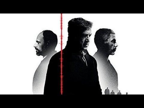 La mécanique de l'ombre Soundtrack Tracklist