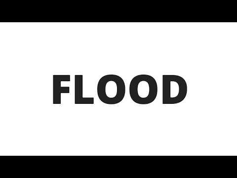 BANGALORE FLOODS 2017