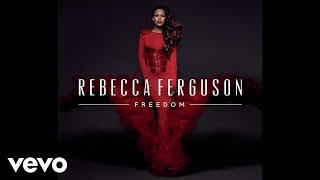 Rebecca Ferguson - Wonderful World (Audio)