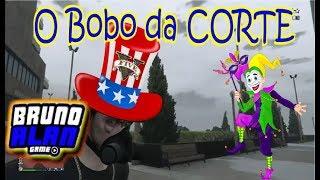 Baixar GTAV ONLINE PS4 Diguinho Sheik O BOBO DA CORTE