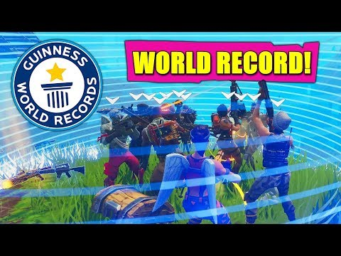 WORLD RECORD For Most People With SMALLEST CIRCLE!