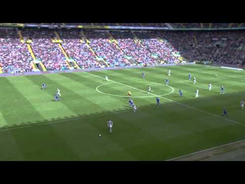 Georgios Samaras Goal, Celtic 4-1 Inverness CT, 21/04/2013