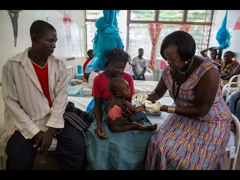 Agnes Akoth– A life dedicated to fighting malaria
