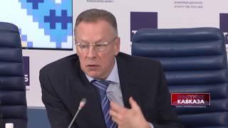 Незнание этноособенностей народов РФ опасно - Андрей Логинов