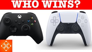 PS5 VS Xbox X: Which Controller's Better?