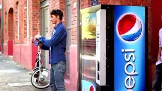 Yalla Now --  Pepsi (60-second TV ad)