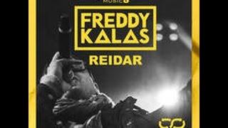 Freddy kalas - reidar