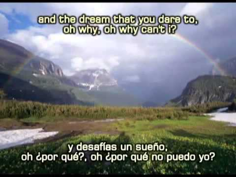 Israel Kamakawiwo&39; Ole-Somewhere Over The Rainbow Subtitulada al Español