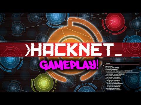 AMAZING NEW HACKING GAME | Hacknet Gameplay | Part 1