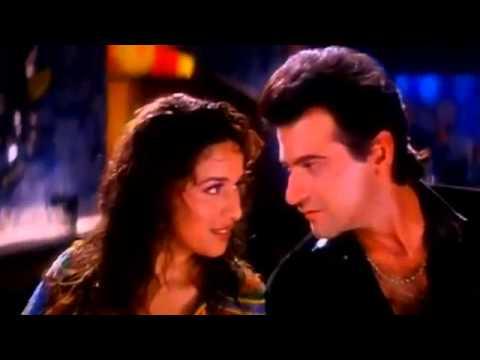 Akhiyan Milaon Kabhi Raja 1995 HD 1080p Full Video Song Sanjay Kapoor & Madhuri Dixit1080p H 264 AAC